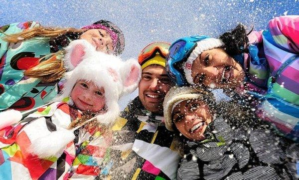 Зимний сезон в московских парках начнется 22 ноября