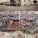 В Москве во время ремонта обнаружили фундамент ночлежки XIX века