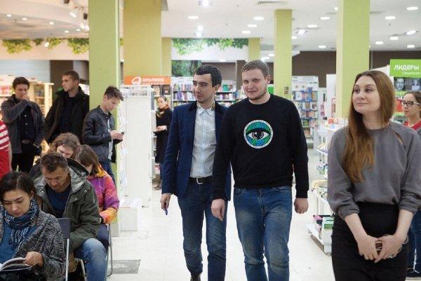 Пранкеры «заставили» красноярского чиновника извиниться перед обманутыми дольщиками