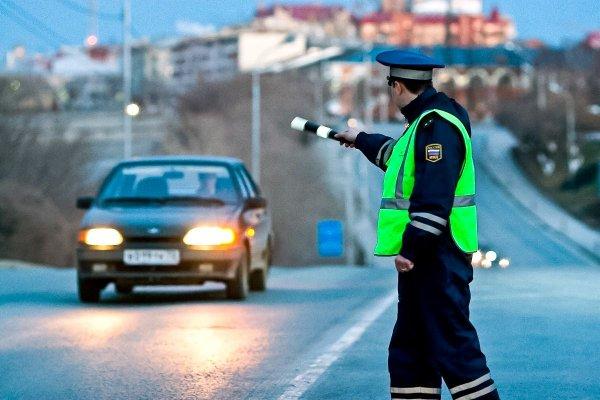 Воронеж включили в рейтинг городов с высокими штрафами за нарушение ПДД