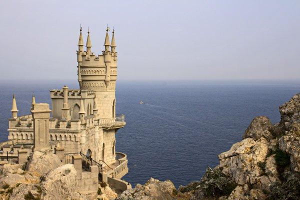 В Крыму ожидают туристический рекорд по итогам 2018 года
