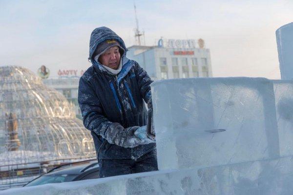 Жители Сибири помогут британцам пережить зиму