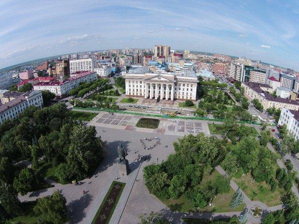 В России создан рейтинг городов по качеству жизни