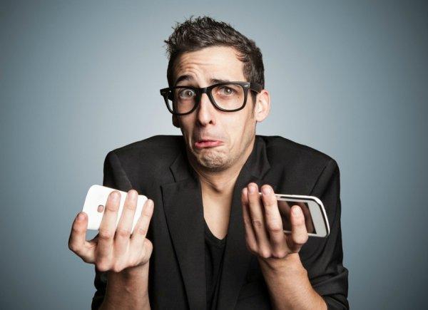 В России планируют ввести платную регистрацию мобильных телефонов