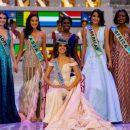 Мексиканка Ванесса Понсе завоевала титул «Мисс мира»