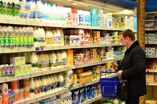 Россияне пожаловались на стремительный рост цен перед Новым годом