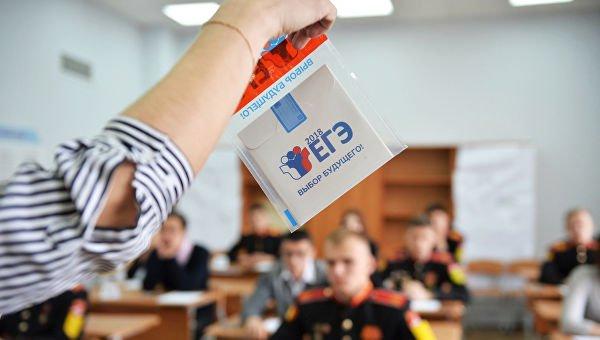Исаак Калина рассказал о росте количества московских школьников с высокими баллами ЕГЭ