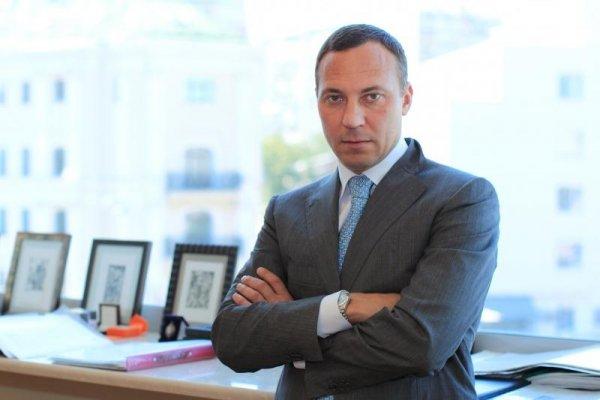 Александр Удодов взялся за благотворительность