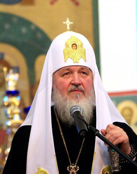 Патриарх Кирилл попросил студентов подумать о смысле жизни в Татьянин день