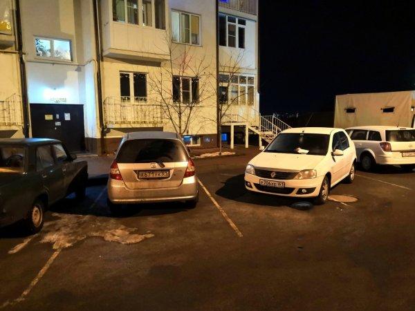 В Ростове «заботливый» автохам стал героем Сети