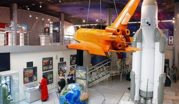 Наталья Сергунина: программа «Музеи — детям» пользуется большой популярностью в Москве