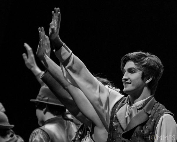 Как карагандинец стал артистом легендарного цирка «Дю Солей»