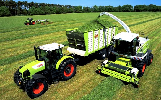 Где купить комплектующие к сельскохозяйственной технике?