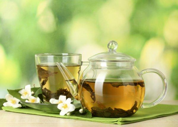 Чай для похудения губит здоровье – российские врачи