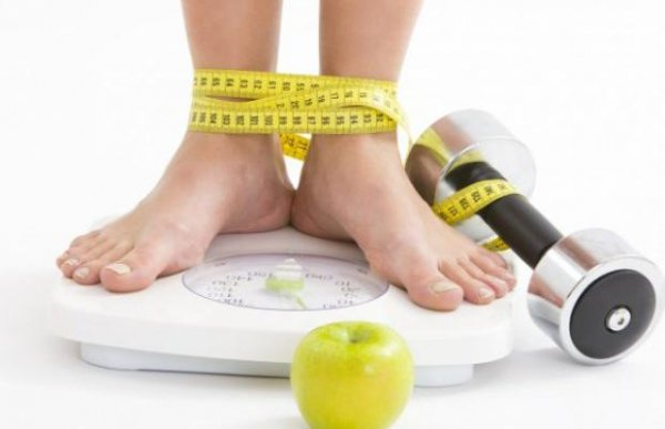 Эксперты назвали пять необычных способов похудения