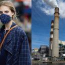 Заговор правительства: Фабрики и заводы намеренно усиливают токсичные выбросы — Версия