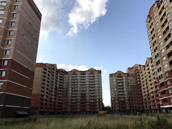 «Обманутые дольщики»: Московский долгострой «ЖК Марушкино» может оставить на улице 800 семей