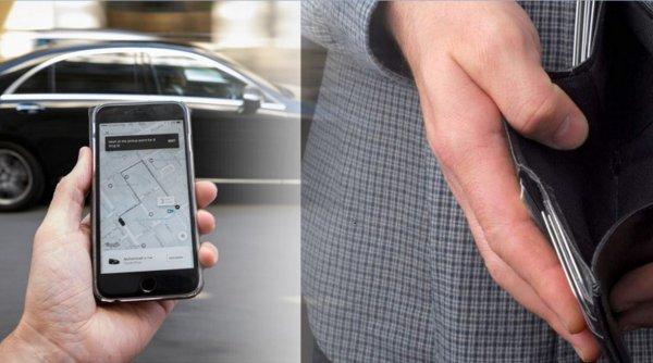 «Не я такой – жизнь такая»: Муж вызволил жену от падкого на легкие деньги таксиста Uber