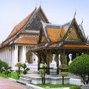Лучшие музеи Тайланда