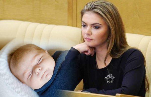 «Часики-то тикают!»:  бездетной Алине Кабаевой настало время задуматься о детях — ведунья Саона