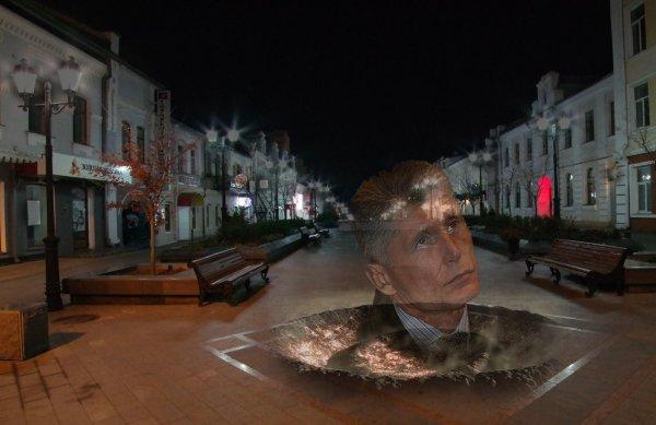 «Арбат Владивостока умер?»: Конец света в Приморье набирает обороты