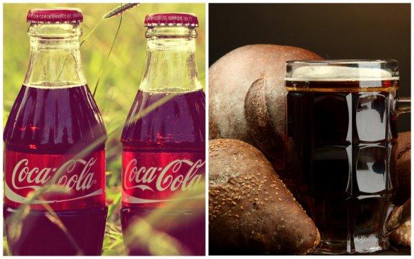 «Антиамериканские санкции»: Пользователи объяснили блогеру, почему подорожала Coca-cola