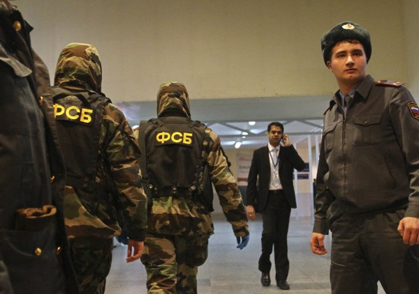 Киберпанк, который мы заслужили!: Двоих бывших сотрудников ФСБ задержали за вымогательство взятки в биткоинах
