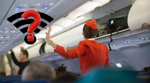 «Аэрофлот», не слипнется? Обещанный WiFi после поднятия цен – редкий гость в самолётах компании