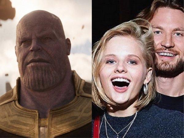 Посторонись, Голливуд: Сын депутата мог сдвинуть премьеру «Мстителей» ради фильма с возлюбленной