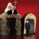 Святая Пасха — Святой Долг: Судебные приставы Ярославля поздравили должников с Пасхой