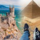 Египет наш: Рейсы в Шарм-Эль-Шейх откроют уже осенью