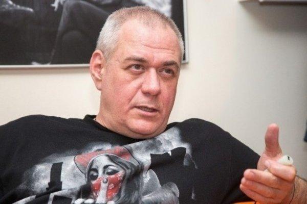 Погиб как жил – на крутом вираже. Россияне потрясены смертью журналиста Доренко в ДТП