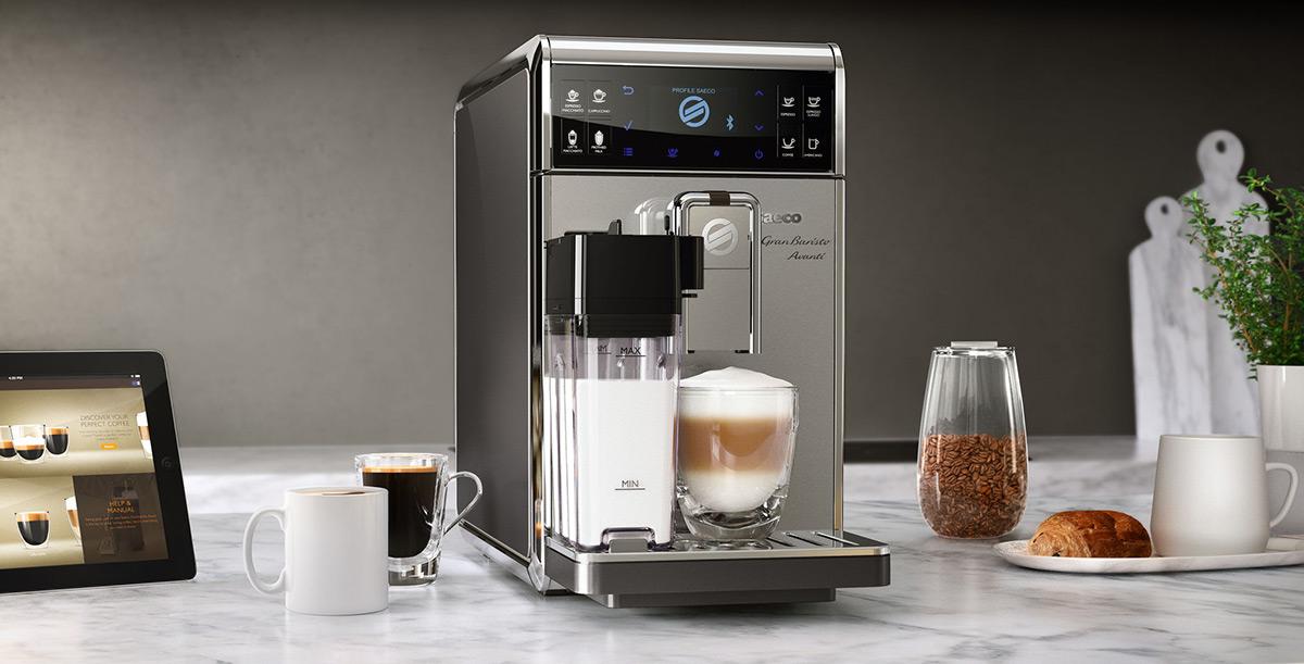 Как правильно выбрать профессиональную кофемашину