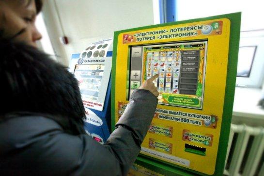 Методику выявления «одноруких бандитов», замаскированных под платежные терминалы, разработали в ДРБиПК г.Москвы