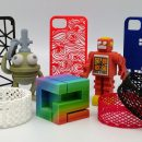 Услуги 3D печати в Москве