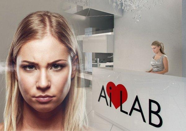 «Вакханалия пофигизма»: Клиенты AiLab «уничтожают» популярный салон-красоты реальными отзывами