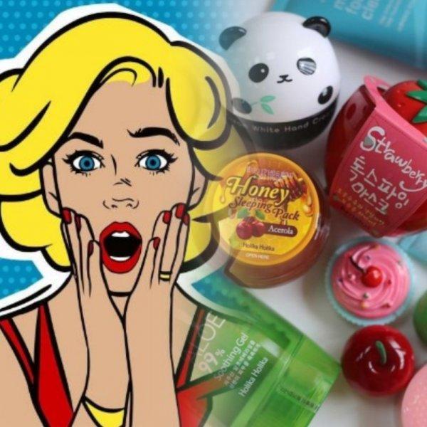 Заоблачная цена? Не сегодня! «KBClub» устроил распродажу корейских «вкусняшек» для лица