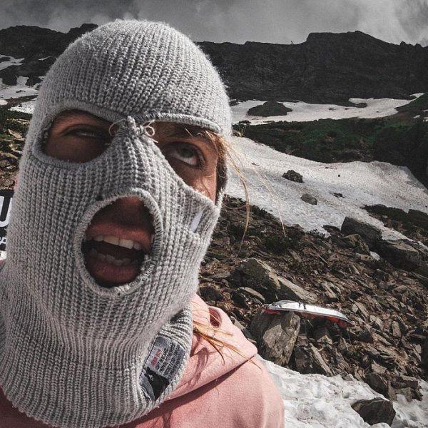 Модные балаклавы - тренд зимнего сезона