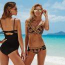Распродажа купальников и пляжной одежды