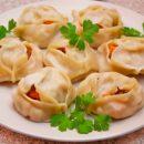 Пельмени с мясом и тыквой стали самым популярным блюдом в ресторанах Питера