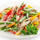 В сто раз вкуснее оливье. Чем заменить популярный салат на Новый год