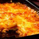 Картошка по-королевски. Новый рецепт печеного картофеля раскрыл кулинарный эксперт