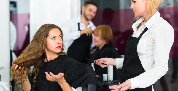 Как распознать «опасного» парикмахера, рассказал эксперт