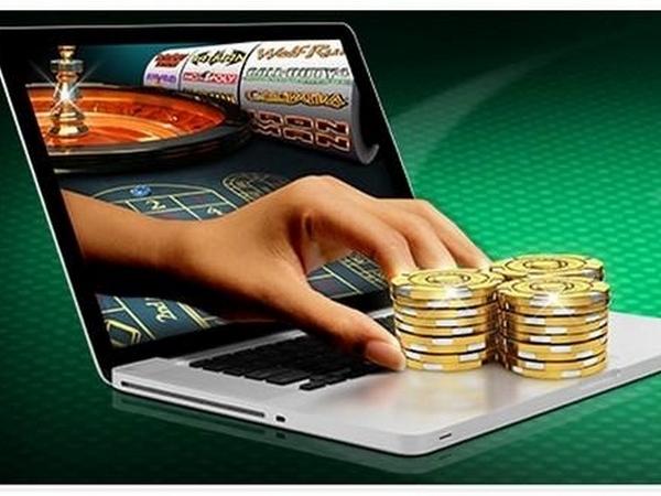 Игровые автоматы от казино Вулкан