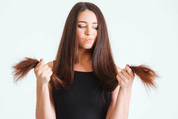 Стилист раскрыл рецепт средства от посеченных кончиков волос