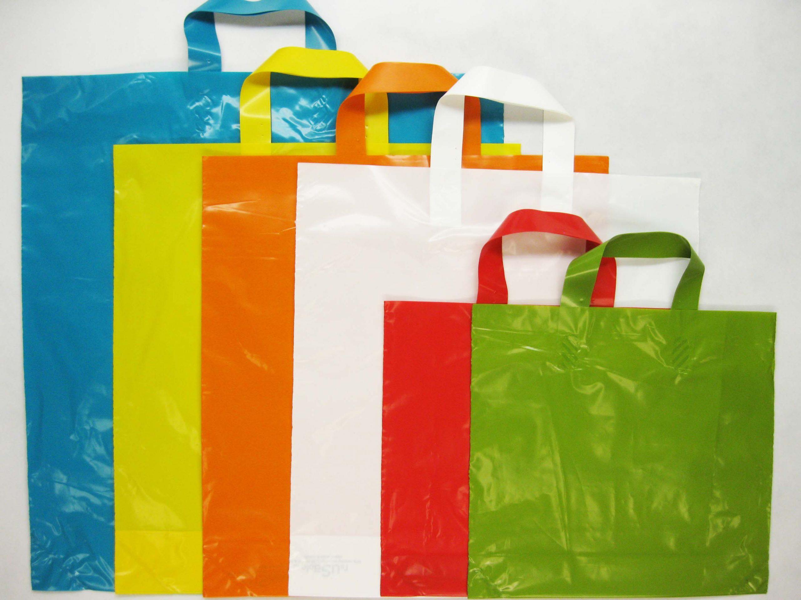 Пакеты ПВД и другие упаковочные материалы