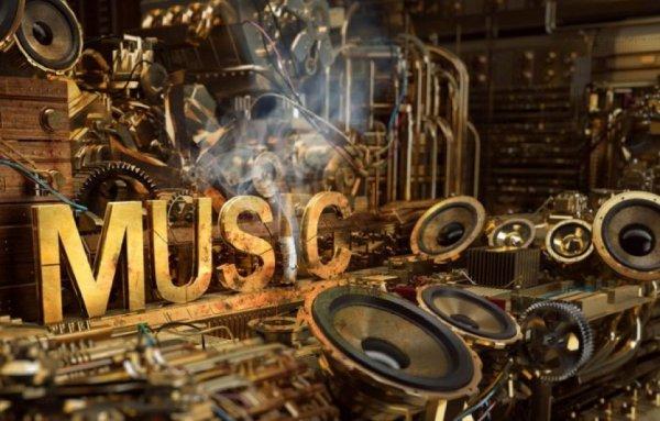 Бесплатная музыка 2020 года