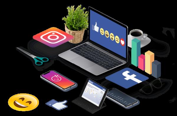 Качественное продвижение бизнеса в социальных сетях