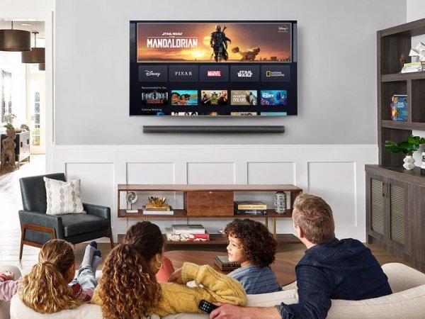 Какие телевизоры покупают в 2020 году?