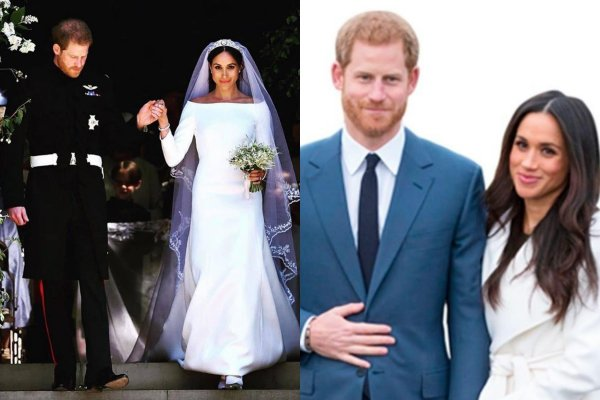 Принц Гарри и Меган Маркл планируют переезд в Астралию